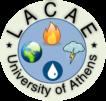 LACAE Logo